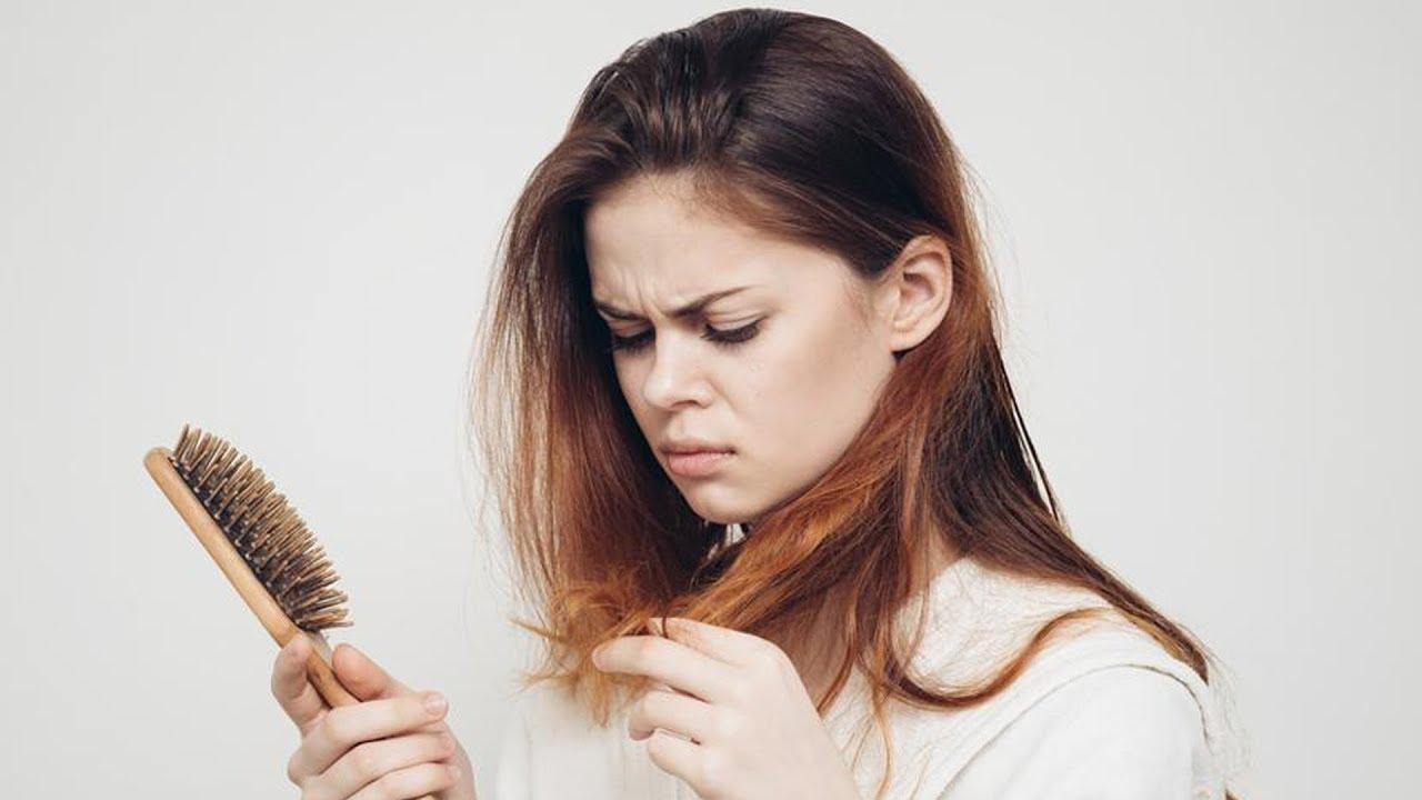 راه های طبیعی جلوگیری از ریزش مو